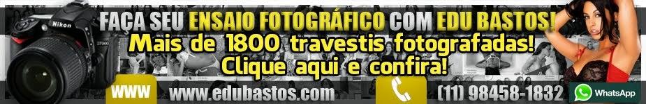 Faça seu ensaio fotográfico profissional com Eduardo Bastos!