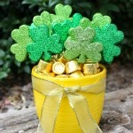 St. Patrick's Day Pot of Gold Printables