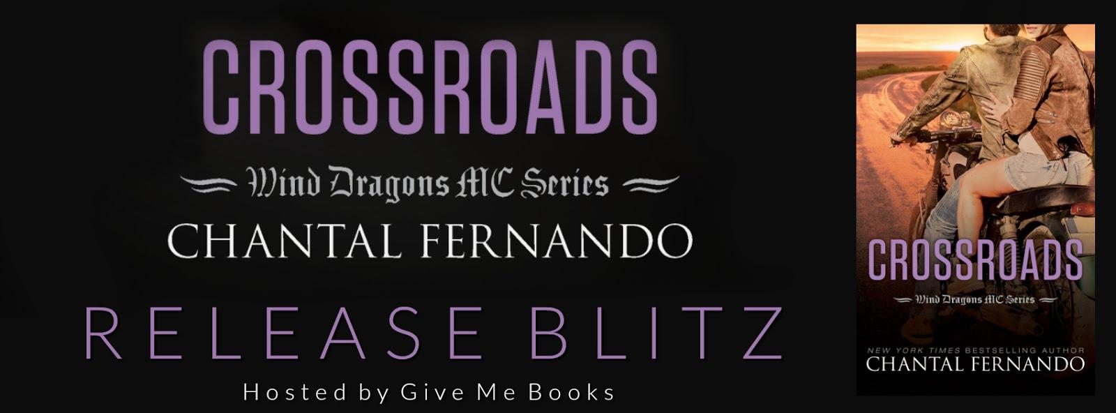 Crossroads Release Blitz