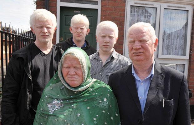 Yasir Qadhi Family