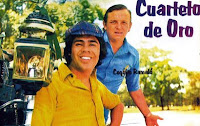 "Falleció ""Coquito"" Ramaló, el creador del Cuarteto de Oro"