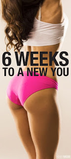 6 Weeks is What You Need !