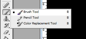 awan+3 Cara menggunakan Brush Tool di photoshop