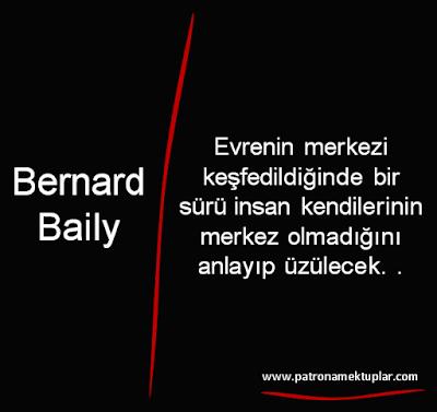 Bernard-Baily