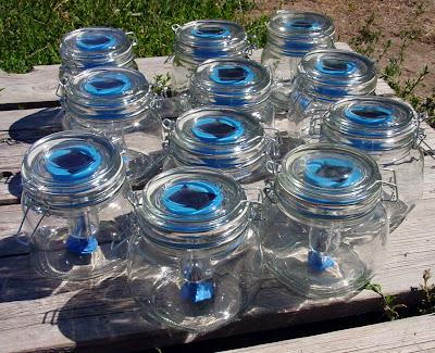 solar jars