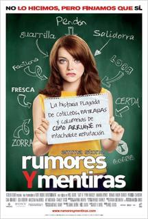 descargar Rumores y mentiras (2010), Rumores y mentiras (2010) español