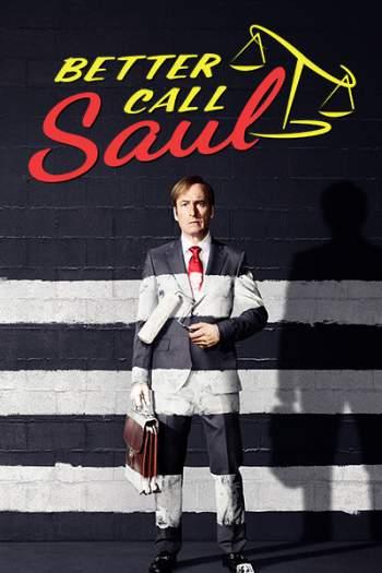 Better Call Saul 3ª Temporada Torrent – WEBRip 720p/1080p Dual Áudio