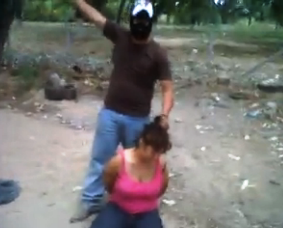 Executions: Zetas Decapitate Woman- Aliados Executes CJNG Member
