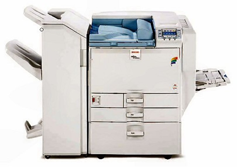 Ricoh Printers Sp100su Driver