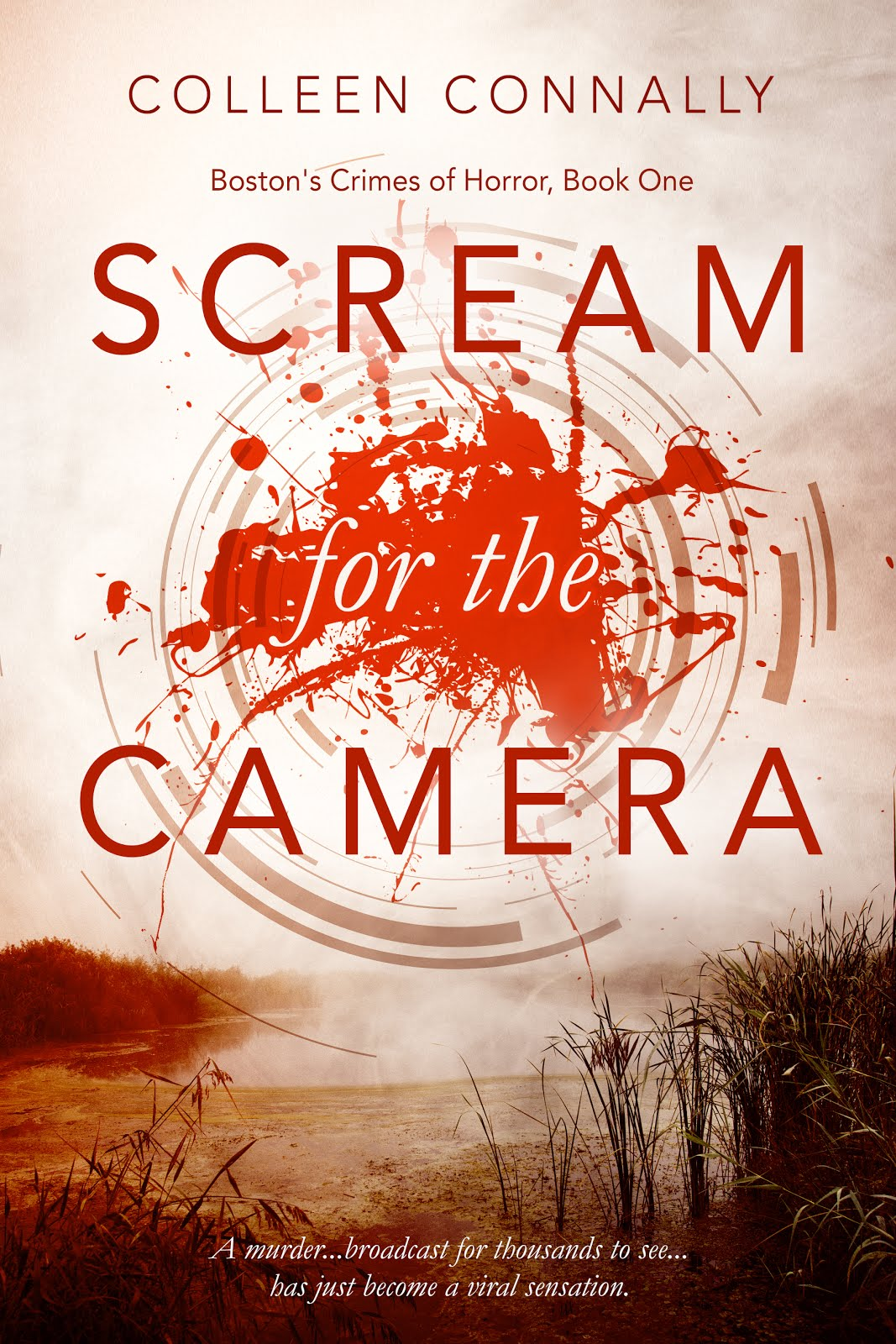 Scream for the Camera