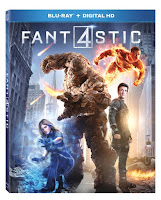 Fantastic 4 Bluray