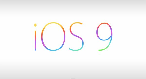 Apple's iOS 9