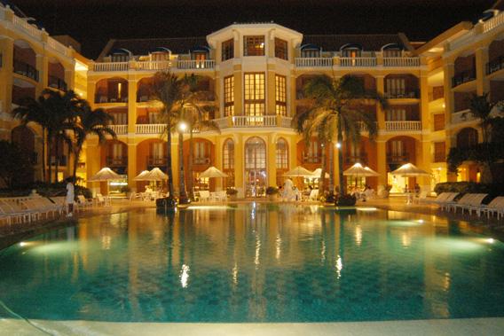 Best Hotels In Cartagena