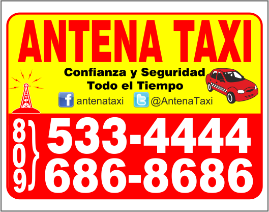 Antena Taxi
