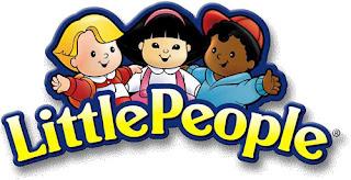 Imagenes de Little People