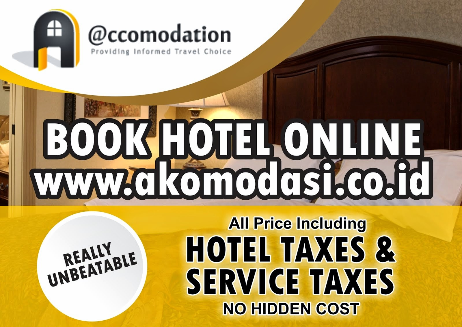 Hotel Online Booking  by