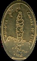 MONEDAS ELONGADAS.- (Spanish Elongated Coins) - Página 6 PM-009-2
