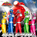 [DOWNLOAD] Ressha Sentai ToQGer Original Album Sound Express 1
