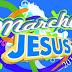 Marchar para Jesus 2012 em Macau