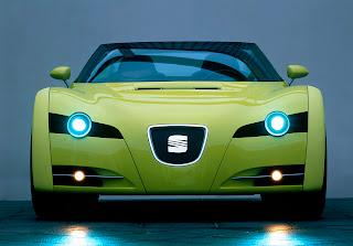 Toledo Concept 2012