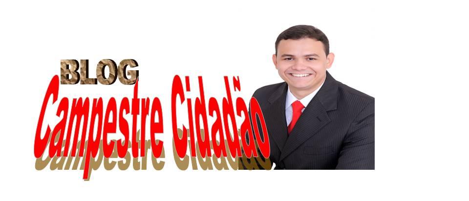 Blog Campestre Cidadão