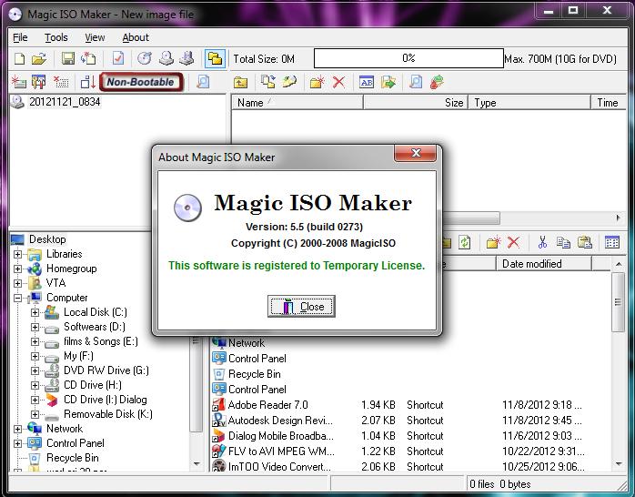 magiciso v5.5 crack free
