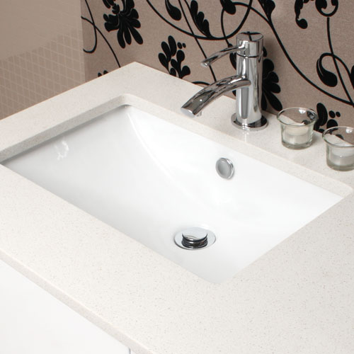 Modecor basins adp scoop undermount basin