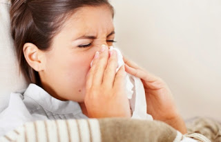 Easy Ways to Cure Colds