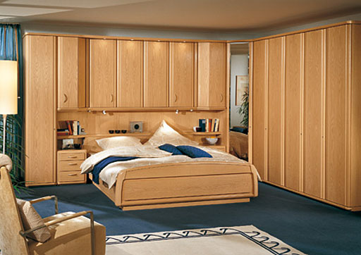 Bedroom Cupboard Design Ideas