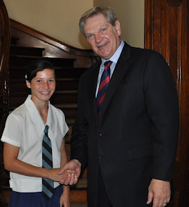 Jessee Santo QLD Primary School Athletics Representative