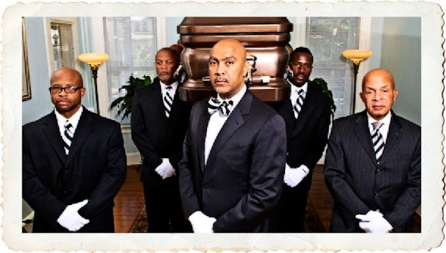 African American Funeral Pictures Today Black Funeral Homes In