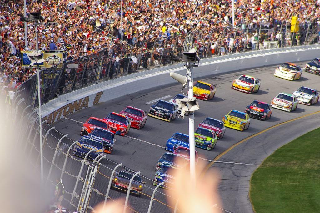 2015 Daytona 500 Lineup Predictions