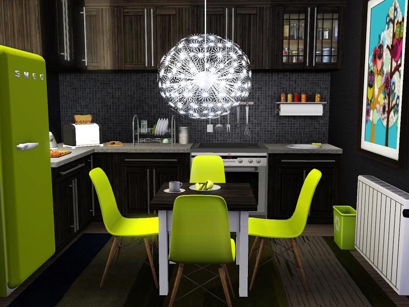 Maisons de Ziva Cuisine05