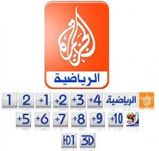 شاهد قنوات الجزيرة الرياضية المشفرة لمتابعة الدورى الانجليزى 2013/2014