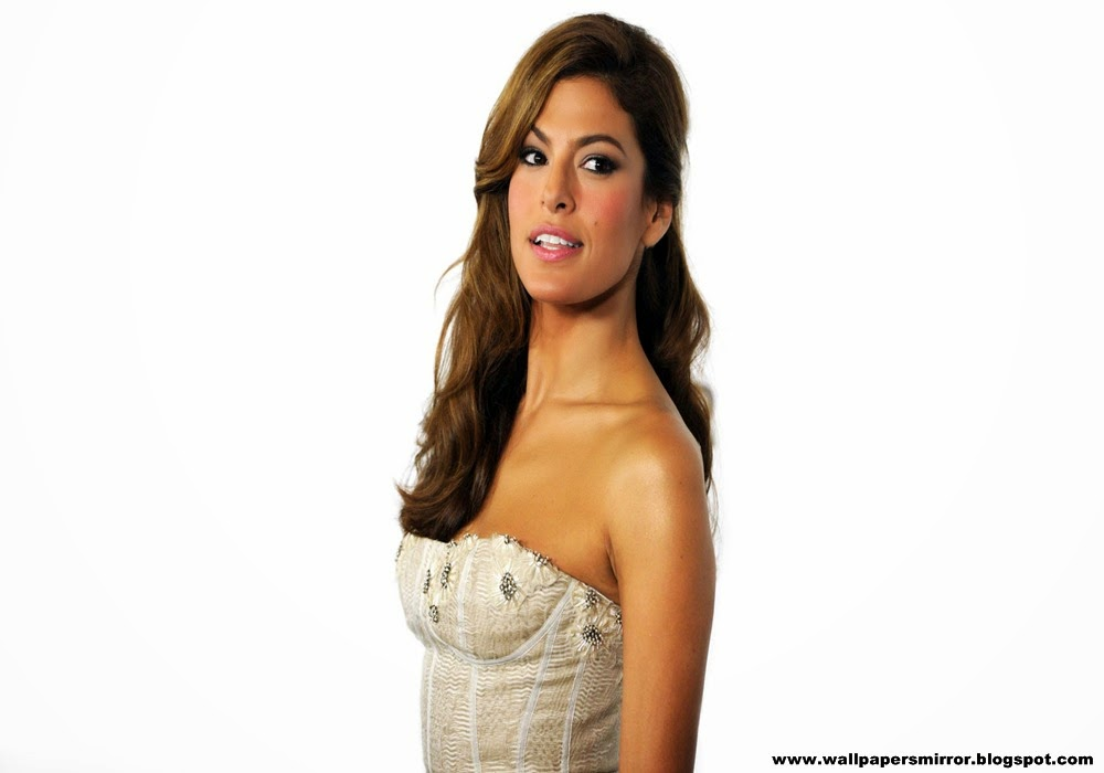 20 best Eva Mendes hd wallpapers