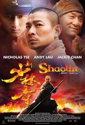 Legendado – Shaolin – 2011