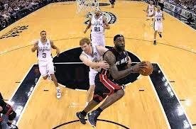 Apuestas Al Baloncesto De La NBA