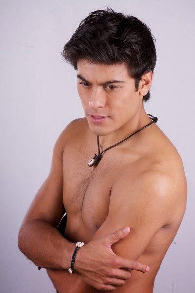 from Maverick es carlos rivera gay
