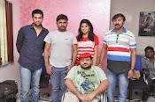 Love You Bangaram Pre Release press Meet-thumbnail-3