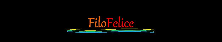 FiloFelice - Lavori all'uncinetto
