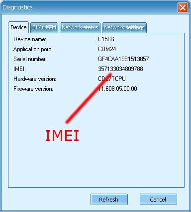 IMEI Unlock Generator