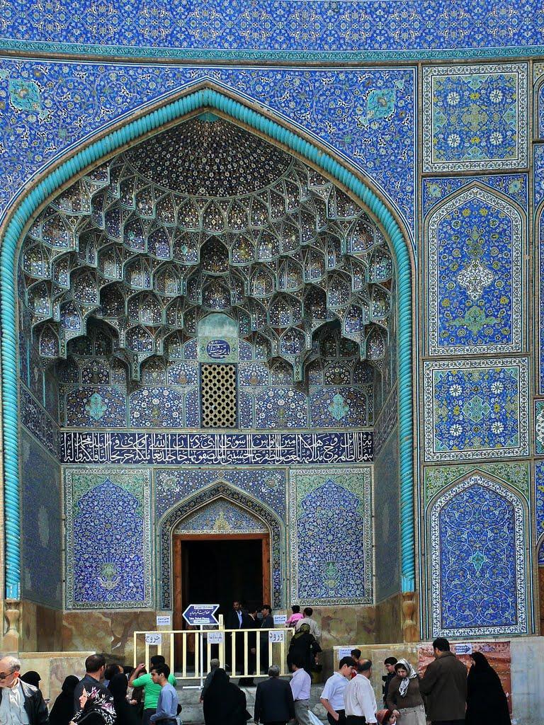 La tradici n en los ltimos tiempos la nobleza del arco for Arquitectura islamica
