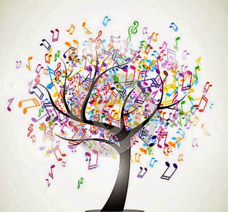 ARBOLEDA MUSICAL