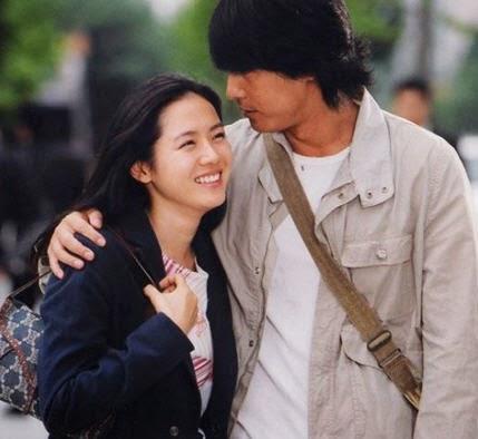 Film drama Korea romantis terbaik