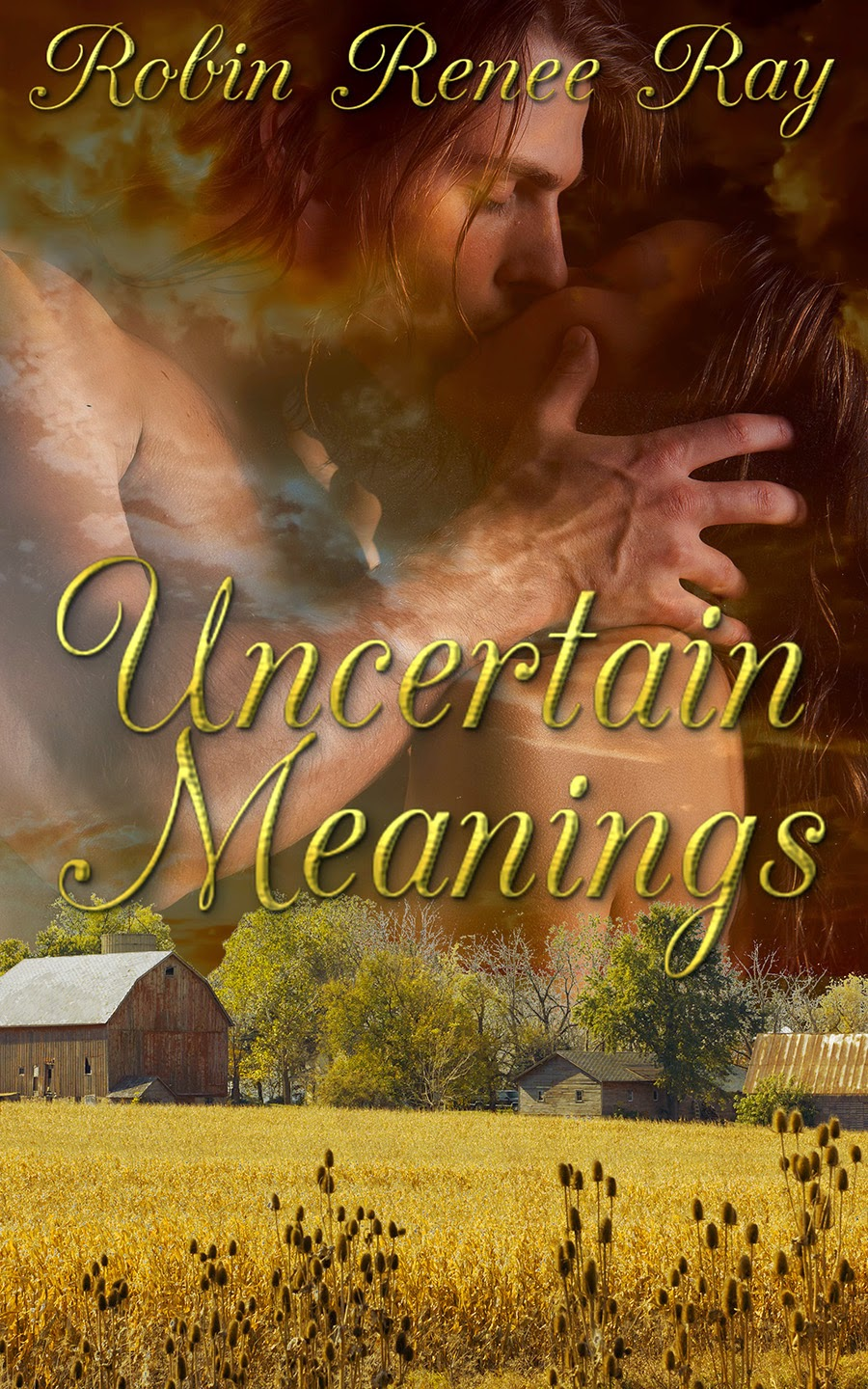 http://www.amazon.com/Uncertain-Meanings-Robin-Renee-Ray-ebook/dp/B00DV70V7G/ref=sr_1_8?s=digital-text&ie=UTF8&qid=1424193216&sr=1-8&keywords=robin+renee+ray