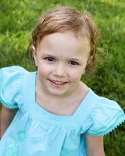Miss Brookie - 4 Years Old
