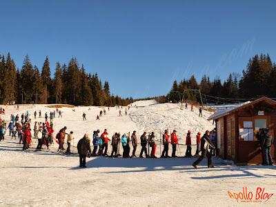 Bucin Ascensor Ski