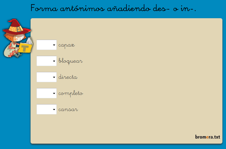 http://www.primerodecarlos.com/SEGUNDO_PRIMARIA/agosto/des_in/prefijos_des_in.htm