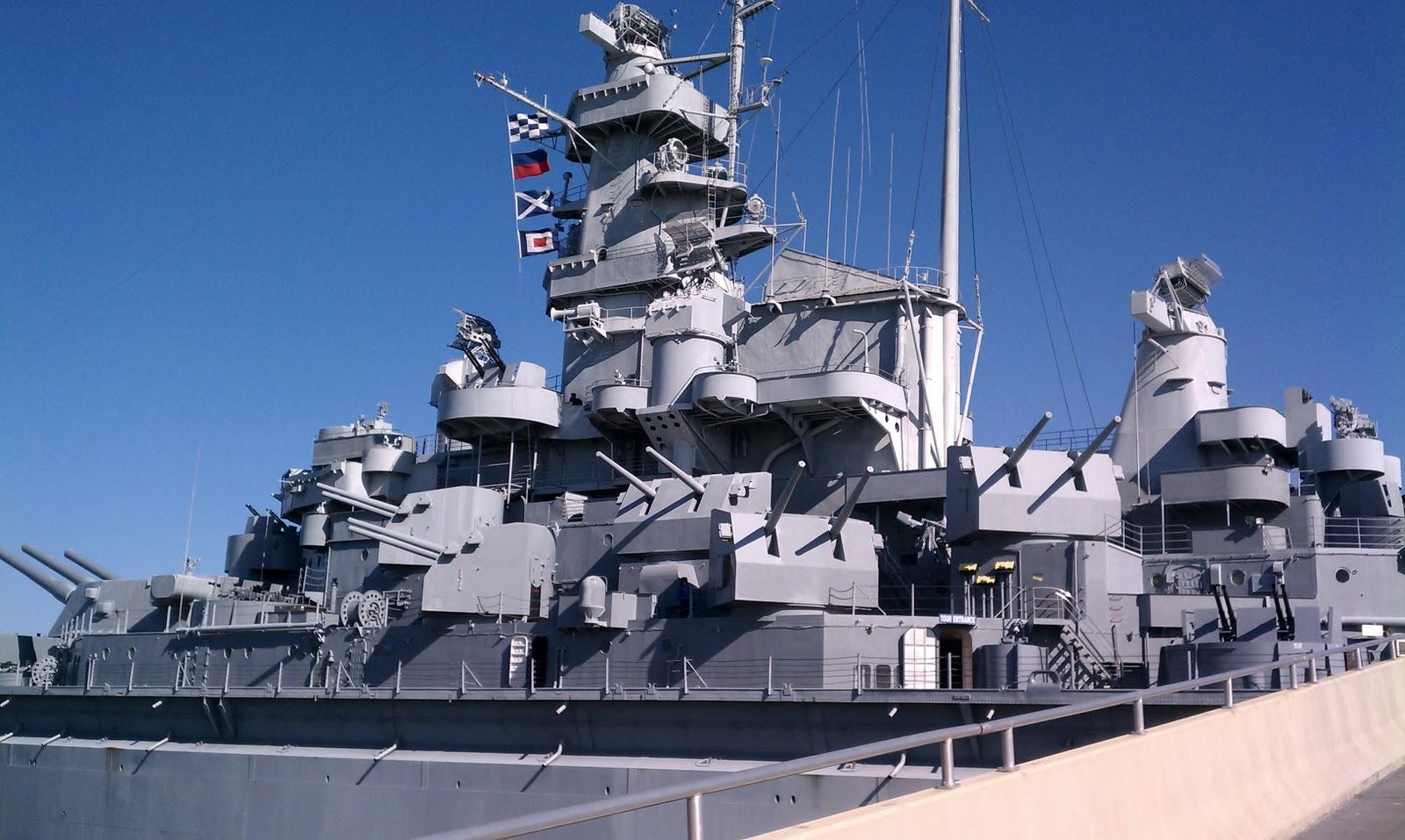 done battleship