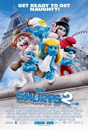 Xứ Sở Xì Trum Phần 2 ... - The Smurfs 2(2013)